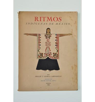 Ritmos indígenas de México *