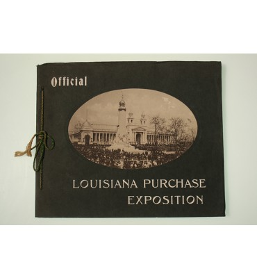 Official Louisiana Purchase Exposition*
