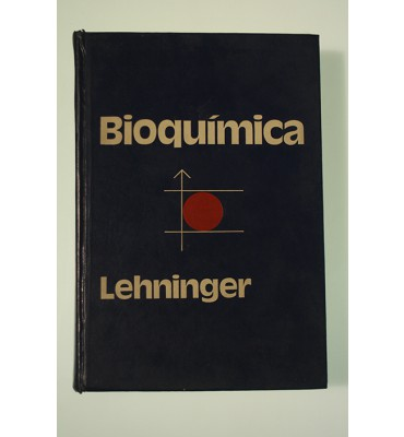 Bioquímica *