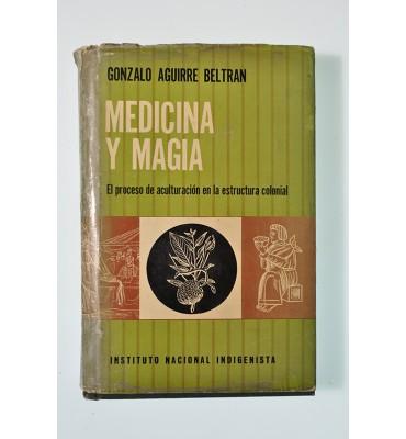 Medicina y magia