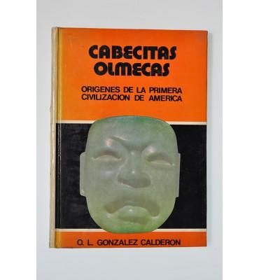 Cabecitas Olmecas