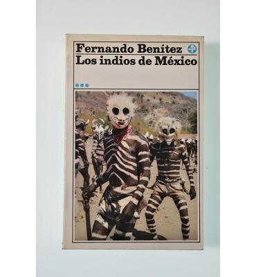 Los indios de México