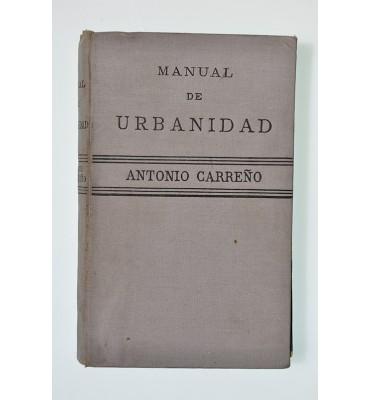 Manual de urbanidad y buenos modales **