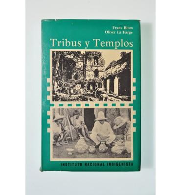 Tribus y templos *