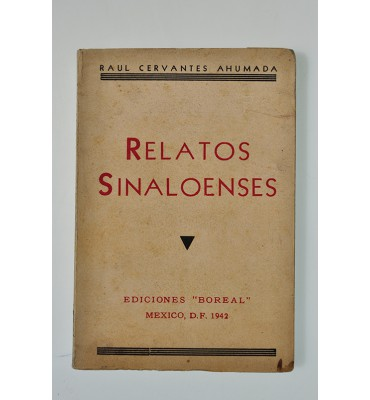 Relatos Sinaloenses
