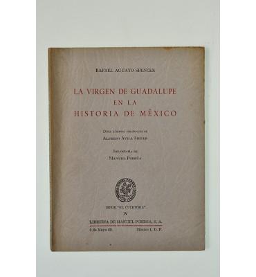 La virgen de Guadalupe en la Historia de México