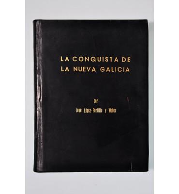 La conquista de la Nueva Galicia (ABAJO CH)