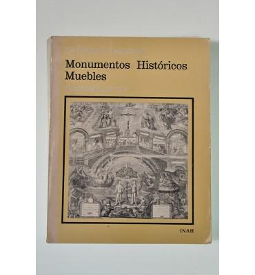 Catálogo Nacional de Monumentos Históricos Muebles. Xochimilco