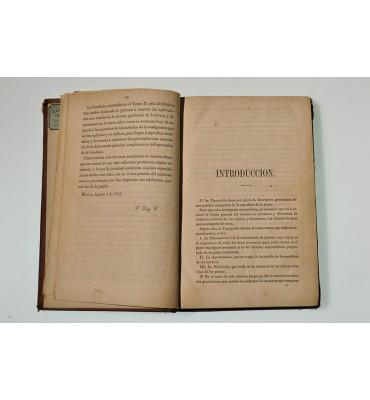 Tratado elemental de topografía, geodesia y astronomía práctica