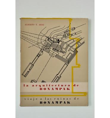 La arquitectura de Bonampak *