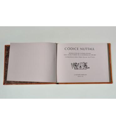 Códice Nutall