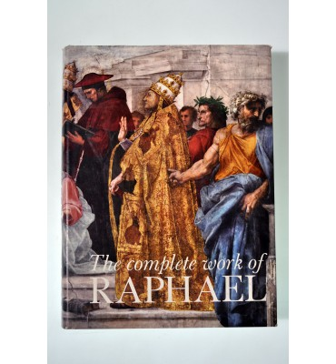 The complete work of Raphael