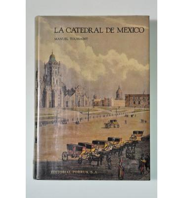 La Catedral de México