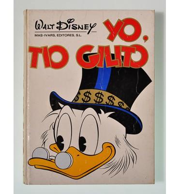 Yo, tío Gilito *