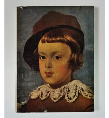 La pintura española. De Velázquez a Picasso.
