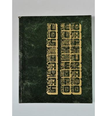 Los mayas. El tiempo capturado. (ABAJO)