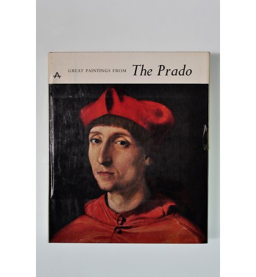 Great paintings from the Prado Museum