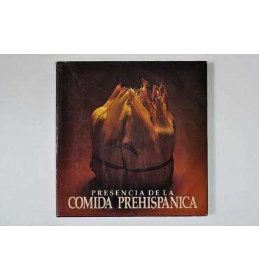 Presencia de la comida prehispánica (ABAJO) **