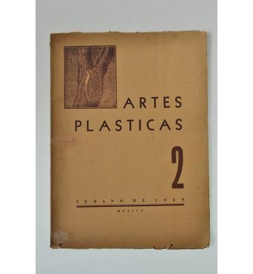 Artes Plásticas 2. Raíces y frutos de la cultura.