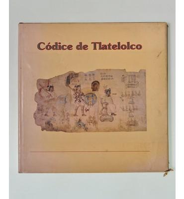 Códice de Tlatelolco