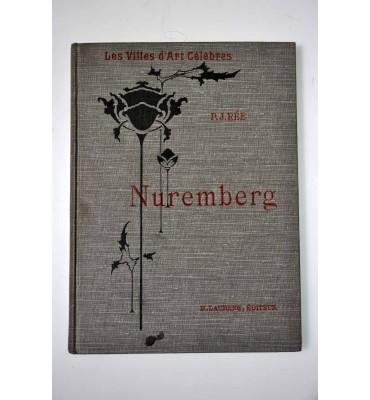 Les Villes d'Art célèbres. Nuremberg