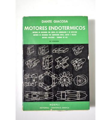 Motores endotermicos *