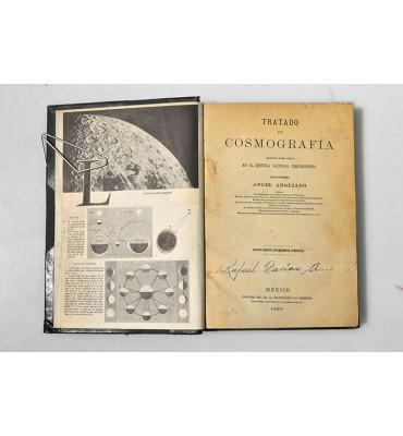 Tratado de cosmografía