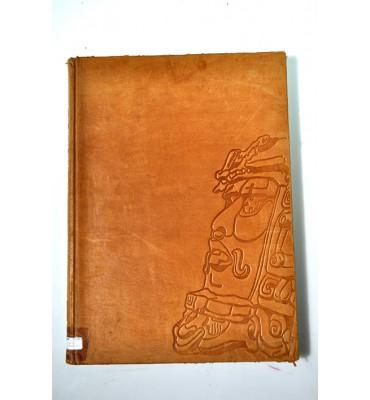 Kohunlich una ciudad maya del clásico temprano. *