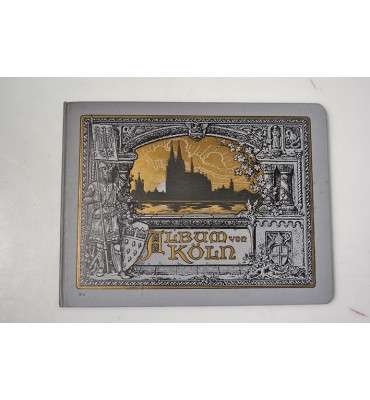 Album von Köln:  Köln am Rhein