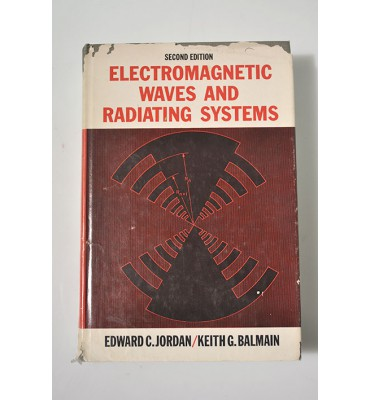 Electromagnetic Waves and Radiating Systems