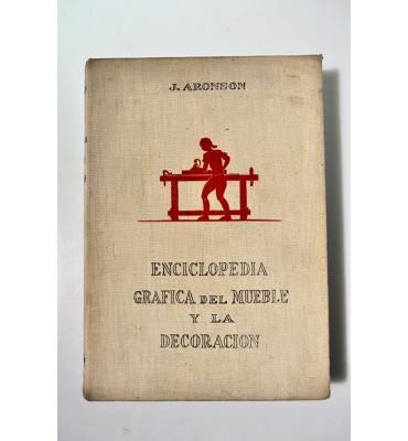 Enciclopedia Gráfica del Mueble y la Decoración