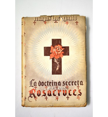 La doctrina secreta de los Rosacruces