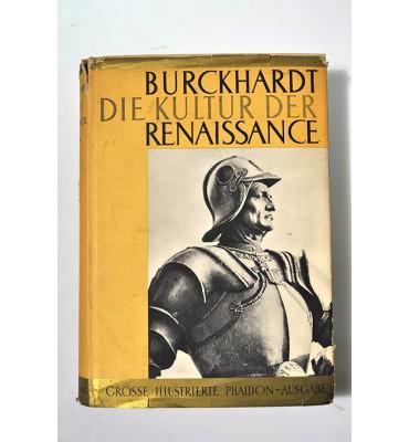Die kultur der renaissance