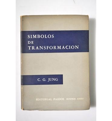 Símbolos de transformación