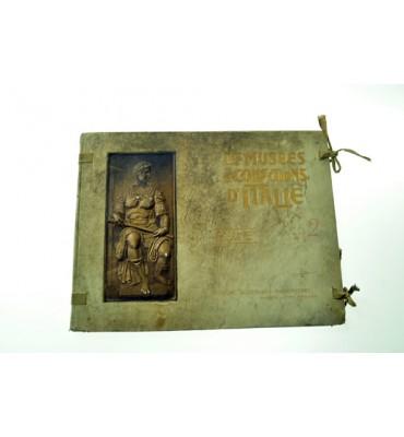 Les musées et collections d'Italie: peinture, sculpture et...