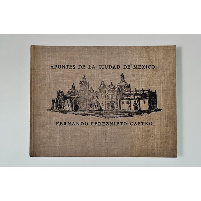 Apuntes de la Ciudad de México - Historia de México - Historia