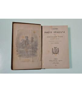 I quatro Poeti Italiani