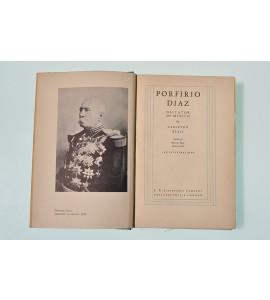Porfirio Díaz dictator of México