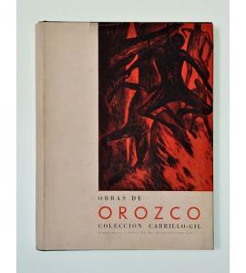 Obras de José Clemente Orozco