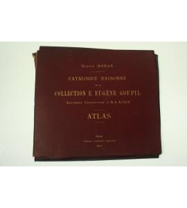 Catalogue raisonné de la collection E. Eugéne Goupil