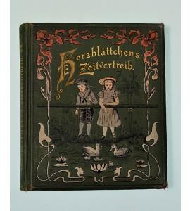 Herzblättchens Zeitvertreib. 44.