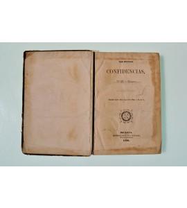 Las nuevas confidencias traducidas del frances por J.M.F.V.