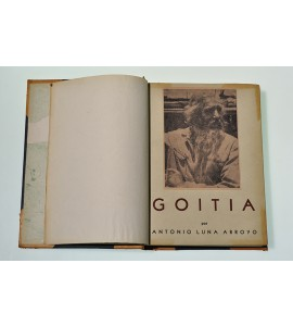 Goitia