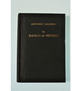 El Banco de México