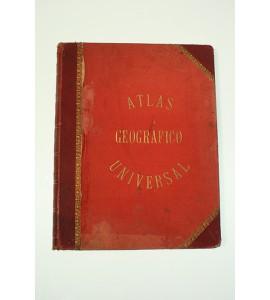 Atlas Geográfico Universal