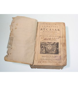 Rev. Patris Lvdovici ab Alcasar Hispalensis e Societate Iesv Theologi