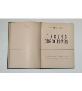 Carlos Orozco Romero