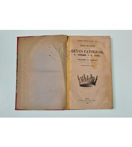 Historia del reinado de los reyes católicos D. Fernando y Da. Isabel