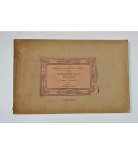 La litografía en México