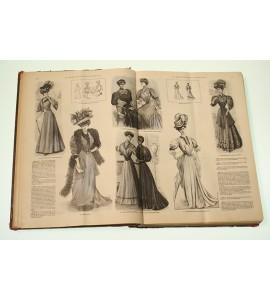 La Moda Elegante1907